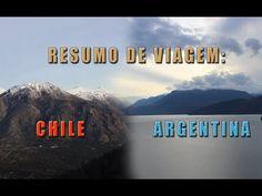 Resumo de viagem: Argentina e Chile - YouTube