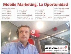 El Blog de Jose Luis Alonso: Mobile Marketing, La Gran Oportunidad