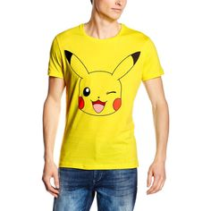 528007024 9 Best Pokemon T-shirts images | Pokemon t, Unisex, Pikachu