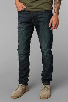 Levi's 510 Midnight Super Skinny Jean