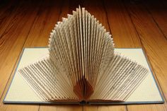 This artist makes books absolutely explode with creativity.   Google Image Result for http://29.media.tumblr.com/tumblr_ls5xz5CS2G1qejnw7o1_1280.jpg