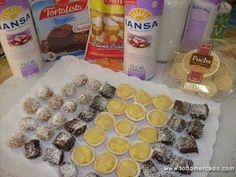 productoscoctel2017: Coctel banqueteria canape pastelitos cebiche petit... Pisco Sour, Chefs, Sushi, Cereal, Cookies, Breakfast, Desserts, Queso, Food