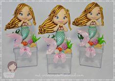Christmas Ornaments, Holiday Decor, Home Decor, Mermaid, Decoration Home, Room Decor, Christmas Jewelry, Interior Design, Christmas Decorations