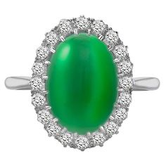 Fine Jewelry and Estate Jewelry at Platinum Diamond Rings, Platinum Jewelry, Emerald Jewelry, Diamond Cluster Ring, Gemstone Jewelry, Sterling Silver Jewelry, Art Deco Jewelry, Vintage Jewelry, Fine Jewelry