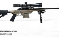 MDT LSS Chassis System  | Bolt Action Rifle Chassis System