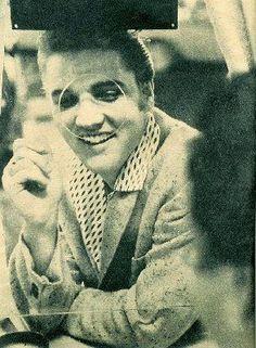 17 Best images about Elvis Candid