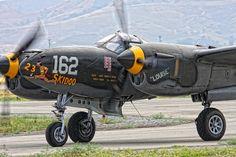P-38 #flickr #plane #WW2