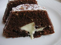 Schokoladentörtchen mit flüssiger weißer Schokolade, ein tolles Rezept aus der Kategorie Kuchen. Bewertungen: 51. Durchschnitt: Ø 4,4.
