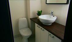 wc seinät - Google-haku