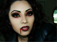 Really great tutorial for halloween      http://youtu.be/UqBMlRHb-MY?list=UU53e1Qnx6s4mPSKq-T7Kvkg…     #loréal #SmokeyEye