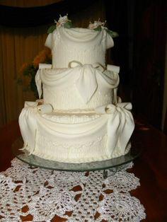 Bolo Casamento #bolocasamento  #cakewending #cake