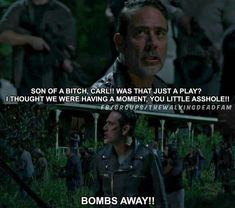 Ha ha... I was LMAO when I saw that in the episode #survivalhumor