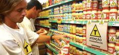 Nestlé, Pepsico e outras  grandes fabricantes de alimentos,foram multadas pelo Ministério da Justiça do Brasil por ocultar a presença de OGM (TRANSGÊNICOS) em seus produtos.Seis grandes fabricantes de alimentos, incluindo Nestlé e Pepsico, foram multados pelo Ministério da Justiça do Brasil por ocultar a presença de OGM (TRANSGÊNICOS) em seus produtos.