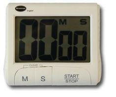 Large Digital Countdown Timer