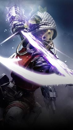 """New subclass for hunter in Destiny in the upcoming """"The taken King"""" DLC. Destiny Video Game, Video Game Art, Video Games, Camilla Luddington Tomb Raider, Wii U, Geeks, Game Character, Character Design, Destiny The Taken King"""