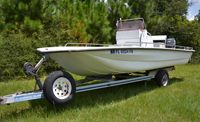 Make:  Bayhawk Model:  Fishing Boat Year:  2001 Phone:  865-418-4138  For More Info Visit: http://UnitedCarExchange.com/a1/2001-Bayhawk-Fishing%20Boat-912680134031