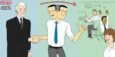 Middle #Manager, un ruolo chiave nelle #imprese di oggi
