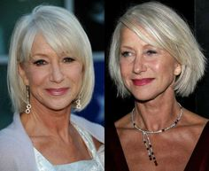 Which Hairstyles Look Exceptional on Older Women? – Page 20 – Fabulous Betty