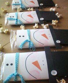 handmade Christmas gift idea, handmade gift