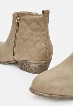 Liyanna Schuhe in Light Taupe - günstig kaufen bei JustFab