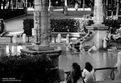 Piazza Mazzini, Prati