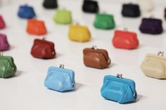lumi accessories Helsinki, Rainbow Colors, Fashion Bags, Clutches, Colours, Purses, My Style, Projects, Life