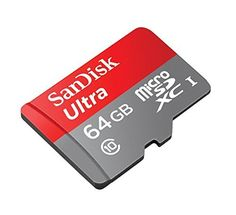 128GB Sandisk Speicherkarten Für LG X power 3 Micro SD SDXC Kartenleser