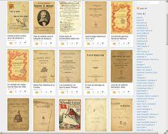 Internet Archive Biblioteca MMB
