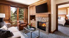 Jackson Hole hotel - Wyoming resorts - Four Seasons Jackson Hole