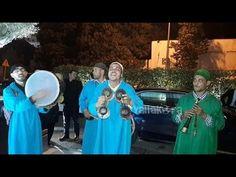 Z TVmaroc: شاهد بالفيديو مجموعة من جماهير الوداد البيضاوي تحل...