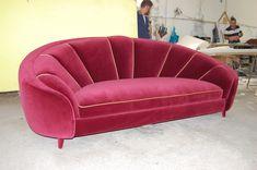 RUBY_sofa on Behance
