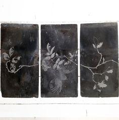 Engraved Slate 2