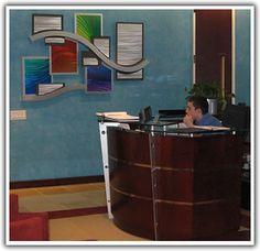 Modern Office Art | Contemporary Decor | Restaurant U0026 Office .