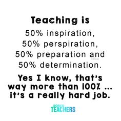 So hard. Teaching Memes, Bored Teachers, Teacher Inspiration, School Quotes, Faith Quotes, Quotes Quotes, Education Quotes, In Kindergarten, Teacher Appreciation