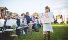 Haha! http://www.countryoutfitter.com/style/real-country-wedding-alyssa-stone/