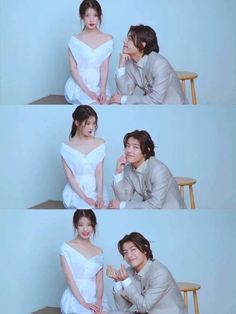 IU & KangHaNeul MoonLovers