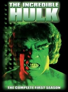 ".My son loved this show.  When he was 3 we took him to meet Lou Ferrigno at a car show in Seattle.  When Lou bent down to shake his hand, my son screamed and climbed up his father yelling ""He's going to turn into the Credible Hulk"""