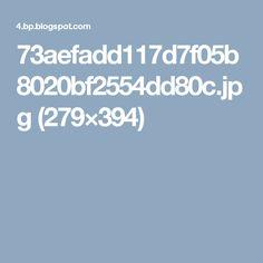 73aefadd117d7f05b8020bf2554dd80c.jpg (279×394)