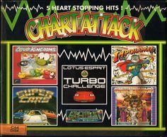 Chart Attack (C64)