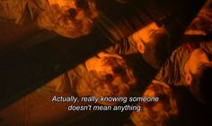 Chill Quotes Good Vibes, Chungking Express, Citations Film, Truth Hurts, Film Quotes, Pretty Words, Film Stills, Movies And Tv Shows, Lyrics