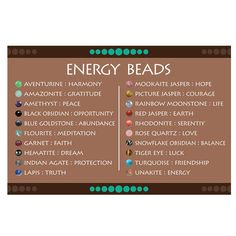 Energy Mala Bead Bracelets: Unique Meaning and by WNYLifeCoaching Crystals And Gemstones, Stones And Crystals, Do It Yourself Jewelry, Budget Planer, Healing Stones, Crystal Healing, Chakra Healing, Diy Schmuck, Prayer Beads