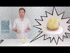 Tartelettes aux fleurs de pomme par Christophe Michalak - YouTube