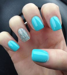 Nails Ideas About Simple Nail Designs on Pinterest
