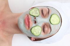 3 famous masks 4 oily skin