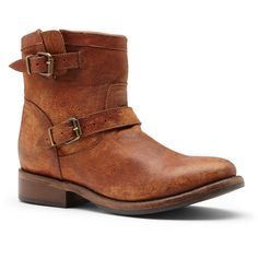 Sole Society Jax leather bootie