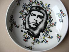 """""""I am not a liberator. Liberators do not exist. The people liberate themselves."""" Che Guevara"""