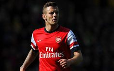 Arsenal vs Middlesbrough at Emirates Stadium on Sun 2015-02-15 16:00