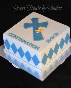 - 1st communion cake for boys