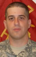 Army Pfc. Michael C. Olivieri, 26, of Chicago, assigned to 1st Battalion, 7th Field Artillery Regiment, 2nd Heavy Brigade Combat Team, 1st Infantry Division, Fort Riley, Kan.; died of wounds sustained when enemy forces attacked his unit with indirect fire June 6 in Baghdad.
