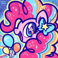 My Little Pony- Pinkie Pie